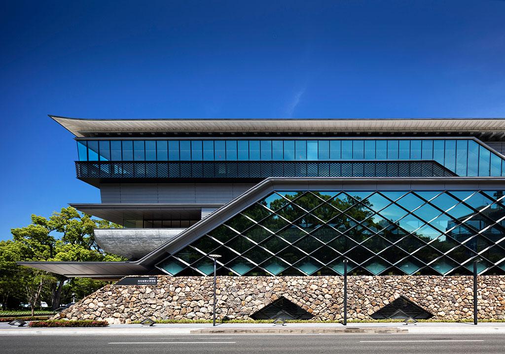高知県立高知城歴史博物館