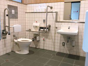 WC3 中央公園多目的トイレ