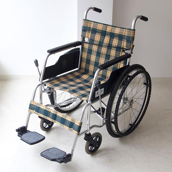 車椅子11