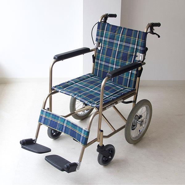 車椅子12・13