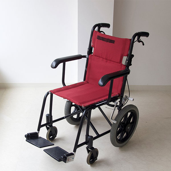 車椅子15
